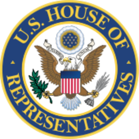Elected into House of Representives