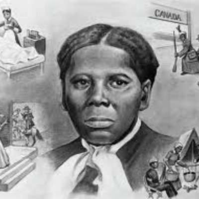 The Life of Harriet Tubman timeline