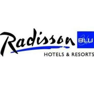 Radisson Blu Hotellerne i Danmark timeline