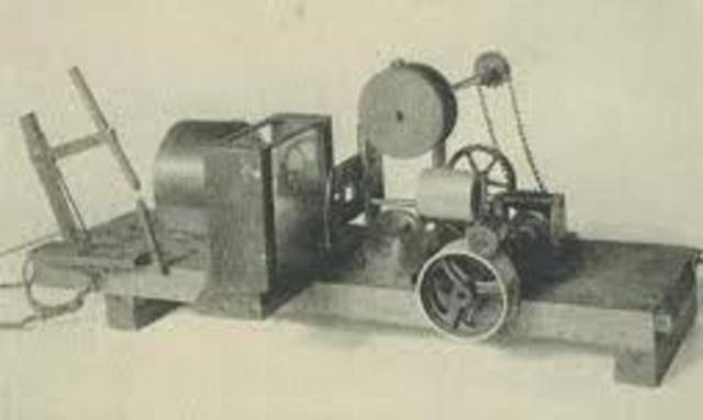 The Phantoscope