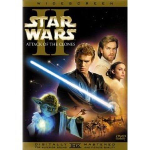 First major movie filmed in HD