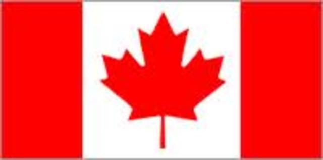 Vietnam war for Canada