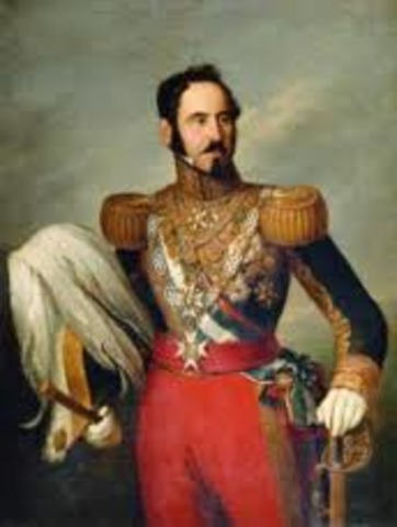 Regente General Espartero