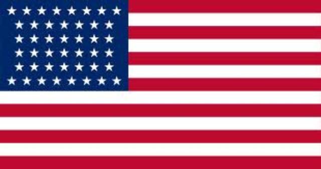 U.S Emigration