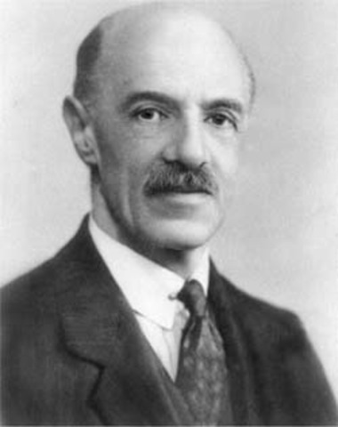 Charles Spearman - General Intelligence