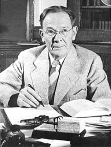 Lewis Terman - Stanford-Binet