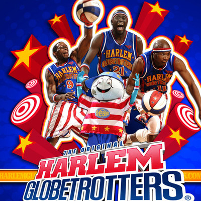 The History of the Harlem Globetrotters timeline