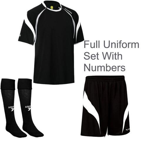 Uniforms Introduced