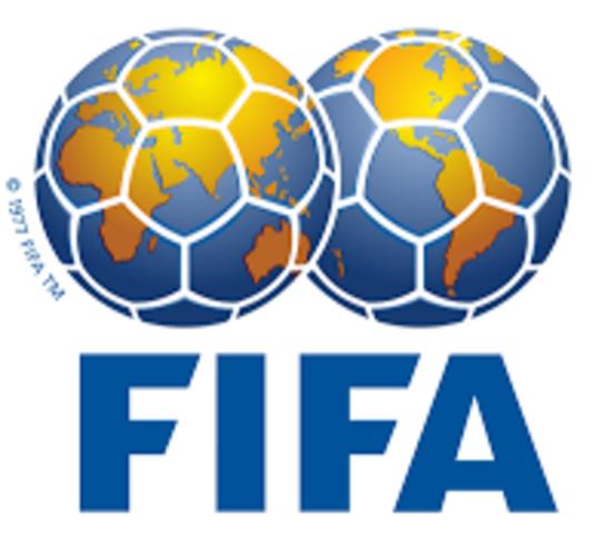 The Start Of Fifa