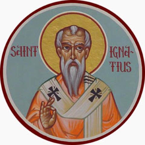 Saint Ignatious