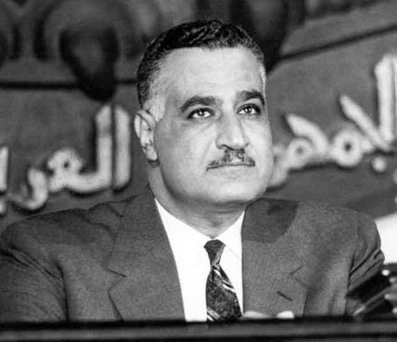 Nasser Incident (1)