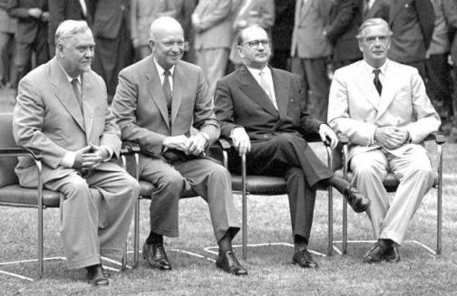 The Geneva Summit