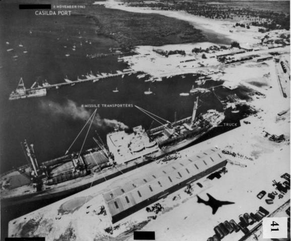 Cuban Missile Crisis (16-28)