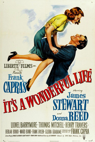 It's a Wonderful LIfe Released