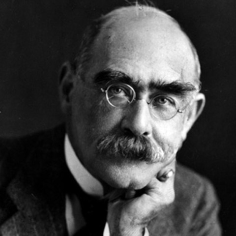 Writer Rudyard Kipling's Birthday