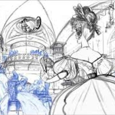 new animation 2013 timeline