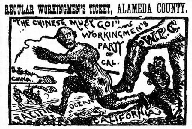 "California's ""Police Tax"""