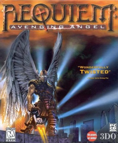Requiem: Avenging Angel -  Bullet Time
