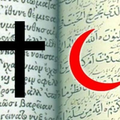 Cristianismo e islam timeline