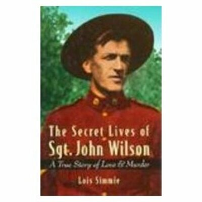Sgt. John Wilson- Keiza.F timeline