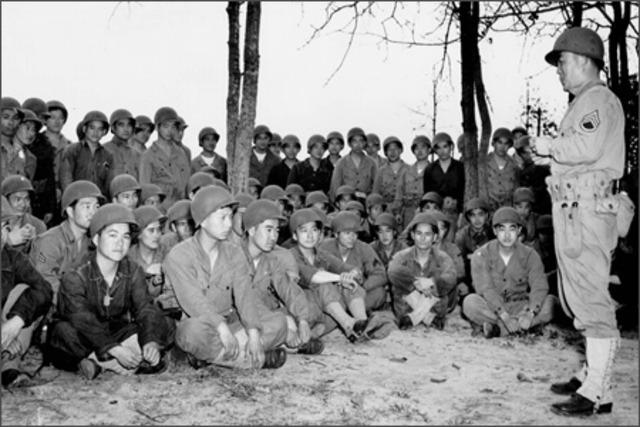 442nd Regimental Combat Team
