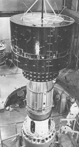 Synchronous Meterological Satellite