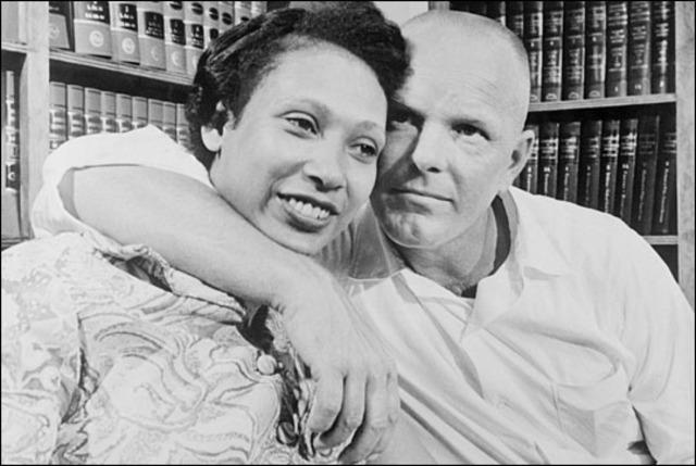 Laws Prohibiting Interracial Marriage Declared Unconstitutional