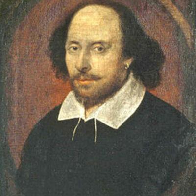 Shakespear's Life timeline