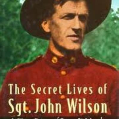 The Secret Lives of Sgt. John Wilson Book 1 Timeline - Tyler Beatch P.4