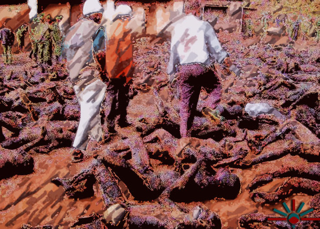 1977-1978:Ethiopia (Red Terror) (Genocide)
