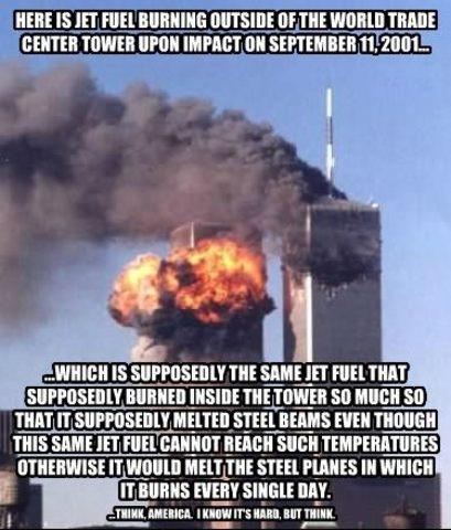 (2001) The September 11 attacks