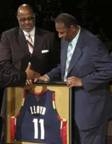 FIRST AFRICAN AMERICANS IN NBA