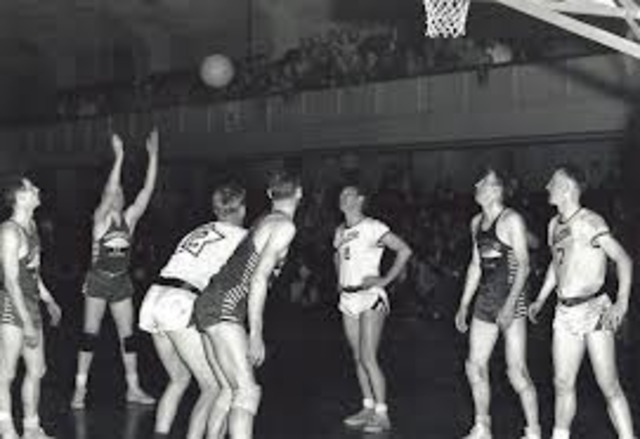 First Professional Basketball