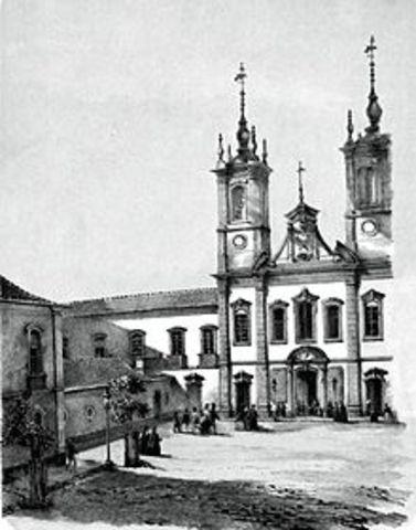 COLÉGIO D. PEDRO II