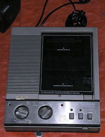 Digital Telephone Answering Equipment