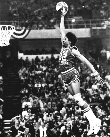 ABA-NBA Merger