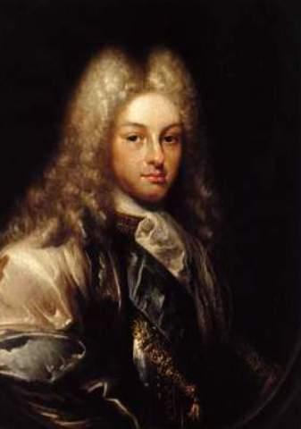 Philip the V of Spain