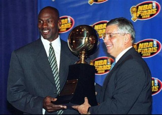 NBA Early 80's