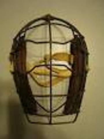 The Baseball Mask