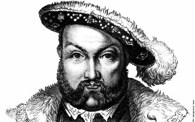 Biography of Henry VIII