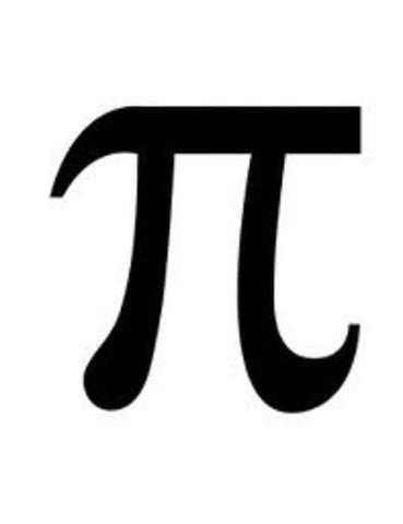Pi was created