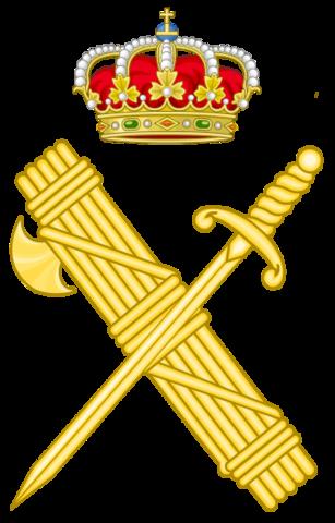 Nacimiento de la Guardia Civil
