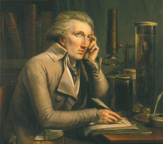 El Catastrofismo de Cuvier