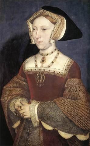 Birth of Jane Seymour