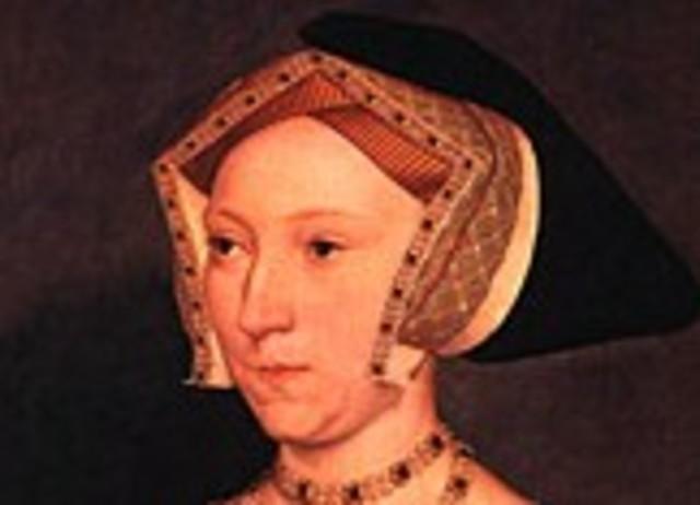 Married Jane Seymour