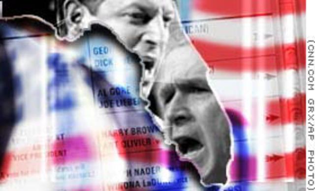 Bush vs. Gore: Supreme Court Decision