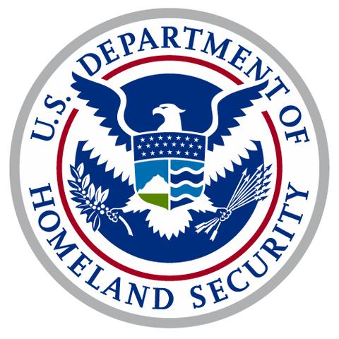 Department of Homeland Defense formed