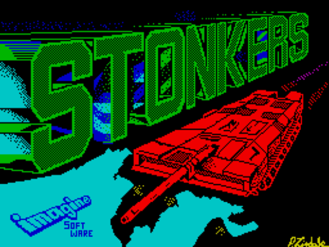 Stonkers - The RTS Genre