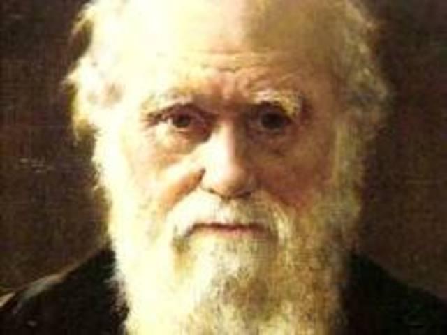 """Publica """"El origen de las especies"""" (""""On the origin of species"""") - Darwin"""