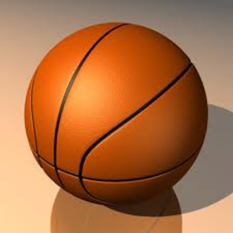 The basketball was invented...